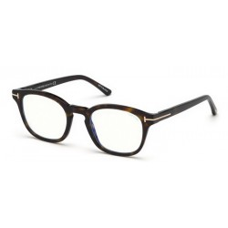 Tom Ford FT 5532-B 52E Havana Dunkel Braun