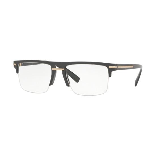 Versace VE 3269 Greca Aegis 5301 Grau | Brillen Mann