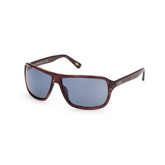 Web WE 0301 - 69V Bordeaux | Sonnenbrille Mann